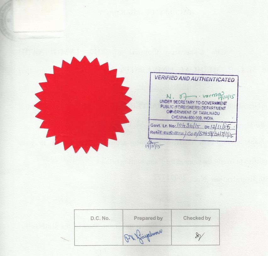 Chennai_hrd_attestation