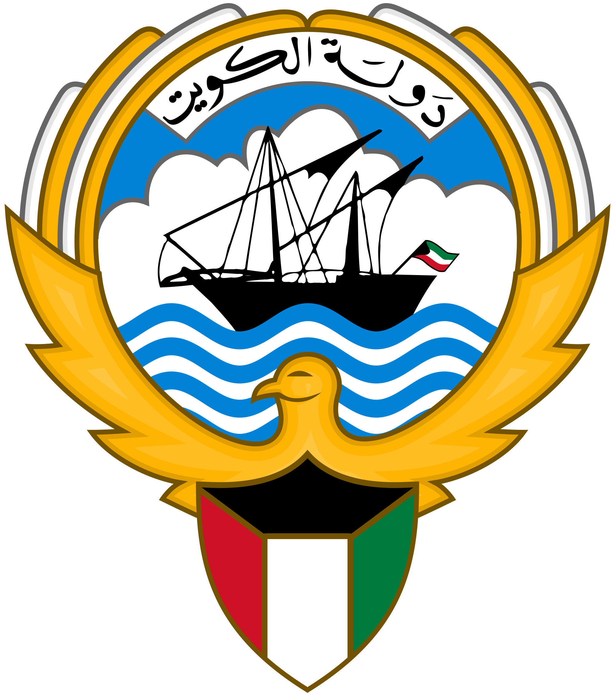 Kuwait Visa Stamping
