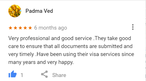 Five Star Rated by Google Customer