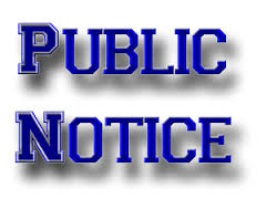 Trawellday Public Notice